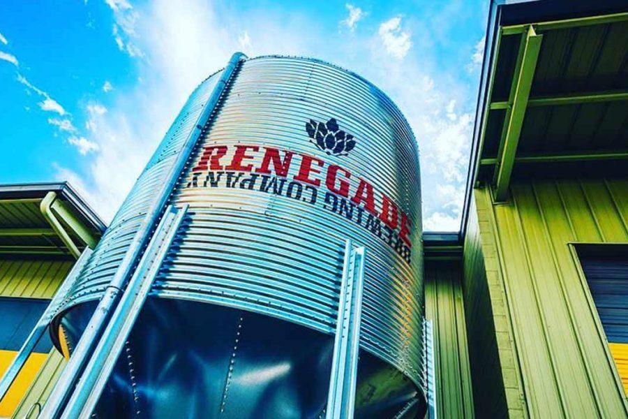 renegade brewing company