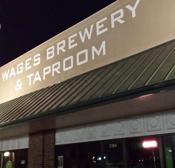Wages Brewing Co.