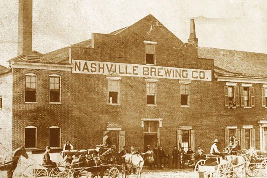 Nashville Brewing Company