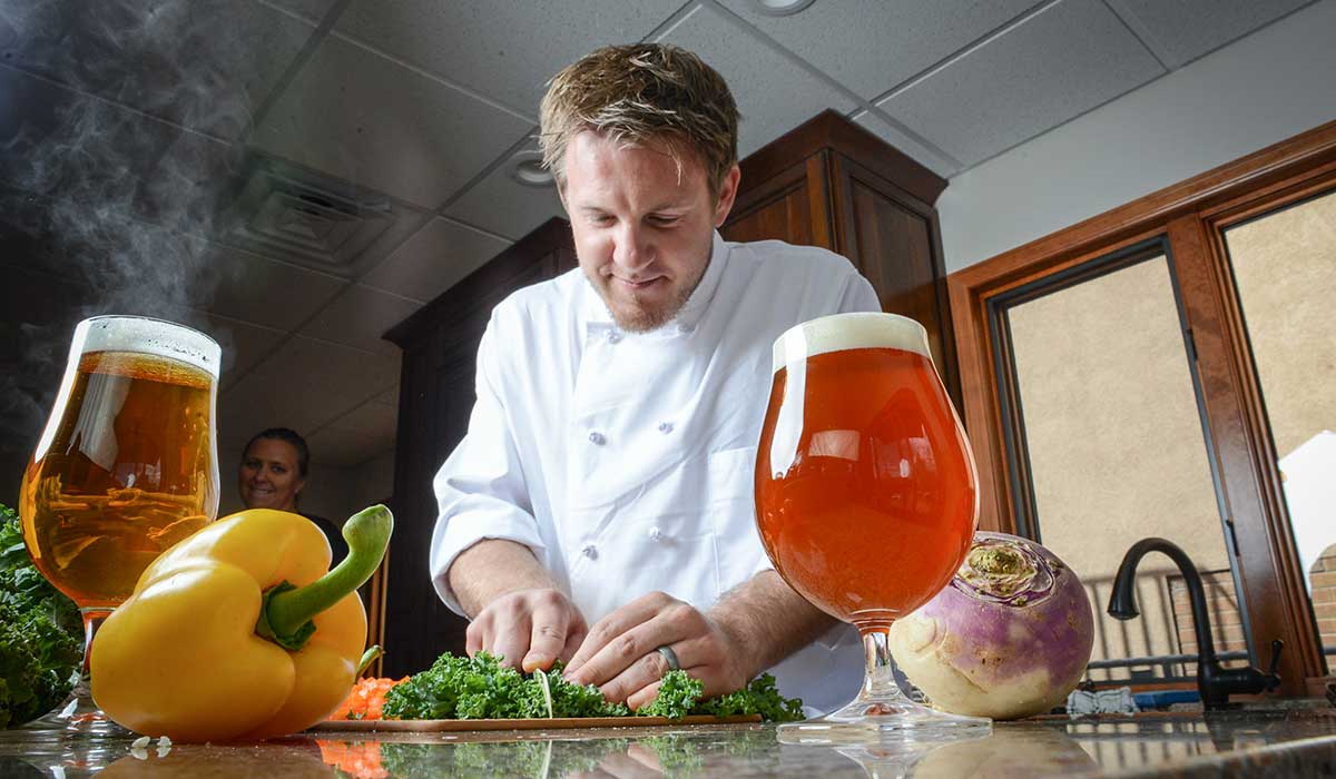 Summer Food Flavor Trends and Beer Pairings to Boot