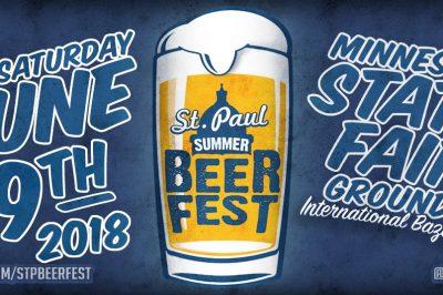 St. Paul Summer Beer Fest