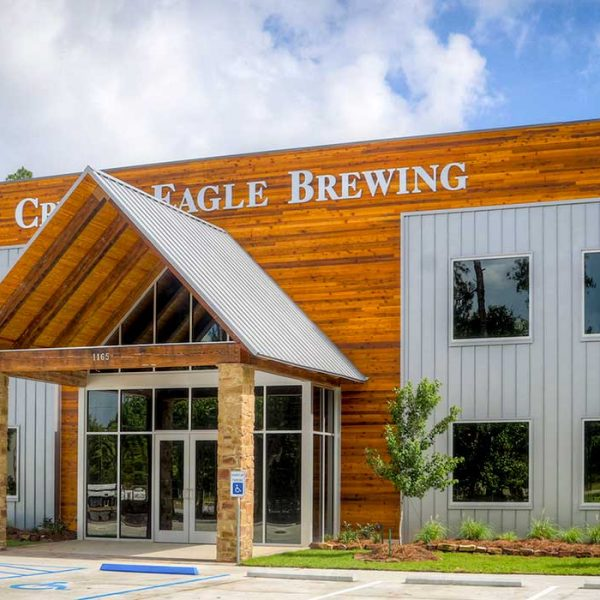 crying eagle brewing co