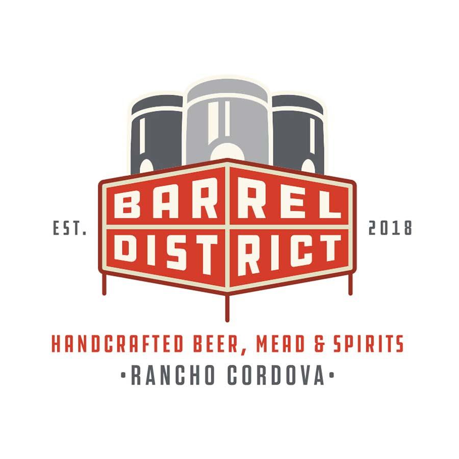 Rancho Cordova Barrel District
