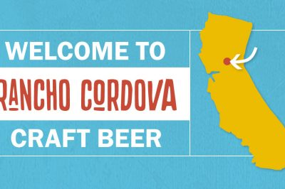 Rancho Cordova Craft Beer