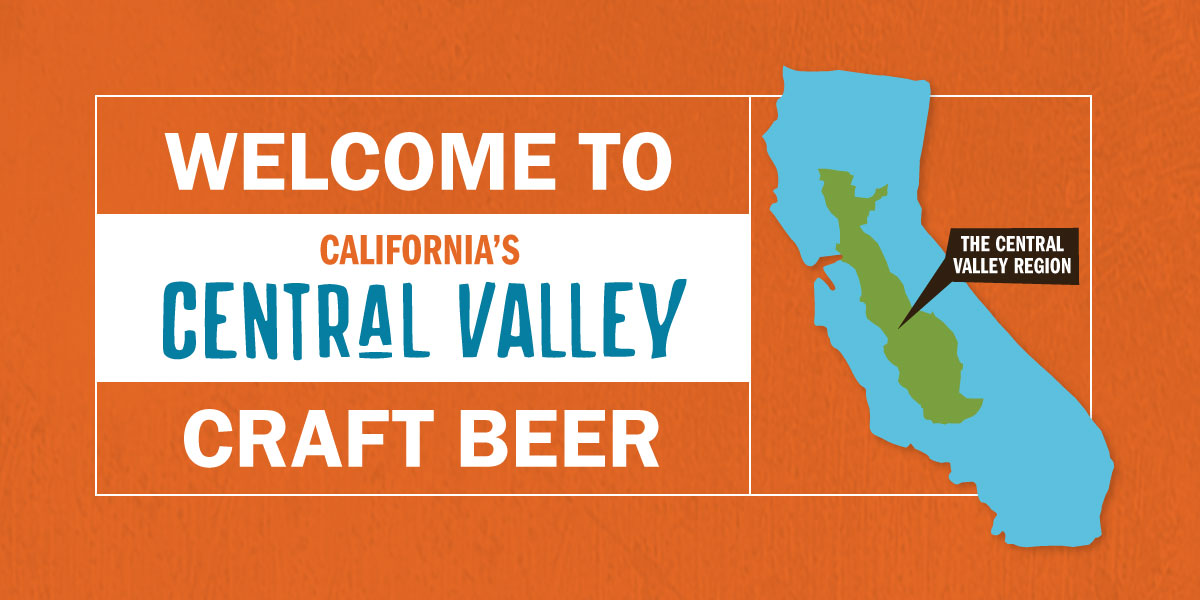 Hidden Craft Breweries in California's Central Valley