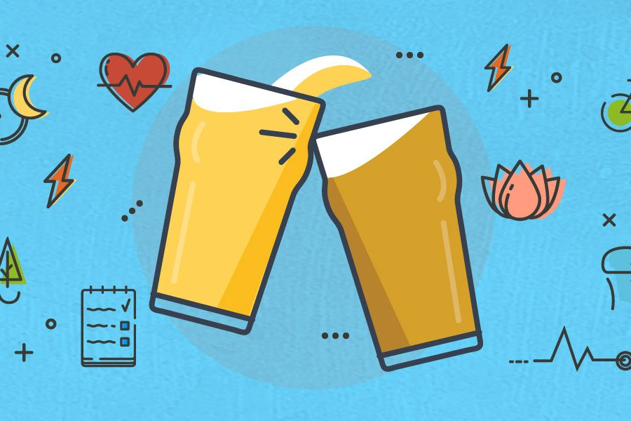 Beers to Your Health