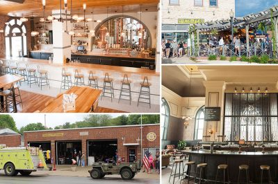 12 More Breweries in Historic Buildings: Reviving and Restoring the Past