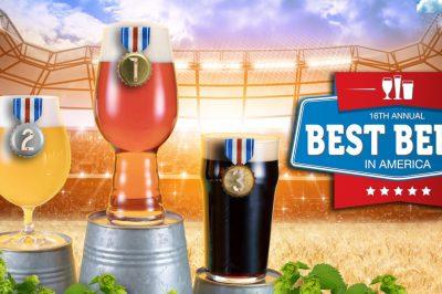 Best Beers 2018