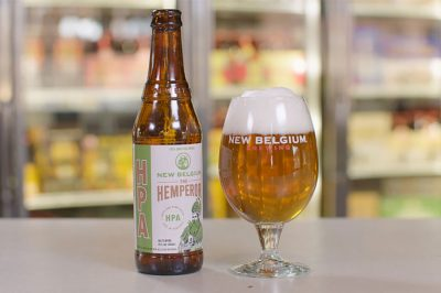 Hemp Beers