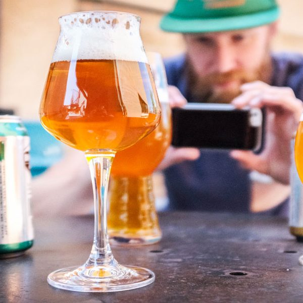 Beer Photography