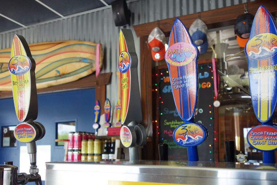 3rd Wave Brewing Co. Catches the Big Wave of Craft Beer in Delaware