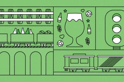 Train Station Breweries