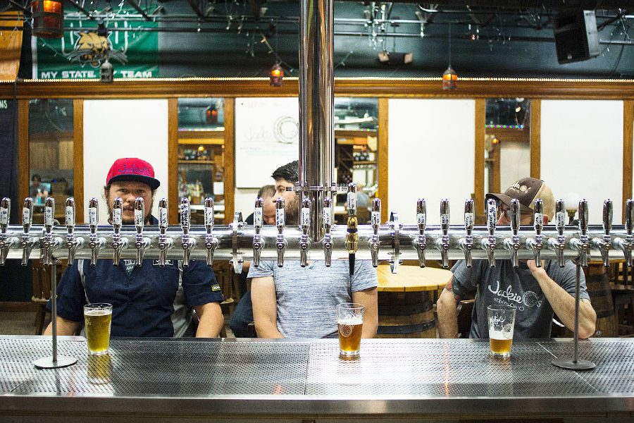 4 Small Breweries Happy to Stay Small