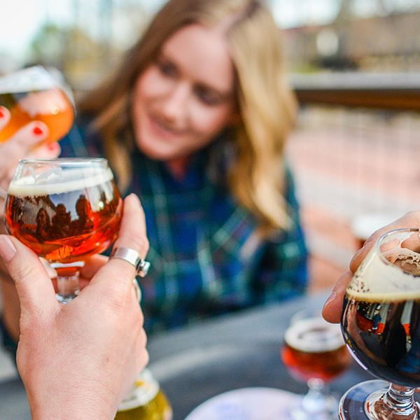 Secrets to Pairing Craft Beer and People