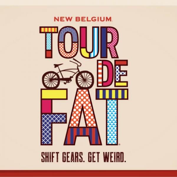 new belgium brewing s tour de fat brings bikes beers and bemusement