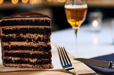 Breweries where you can have your cake and eat it too