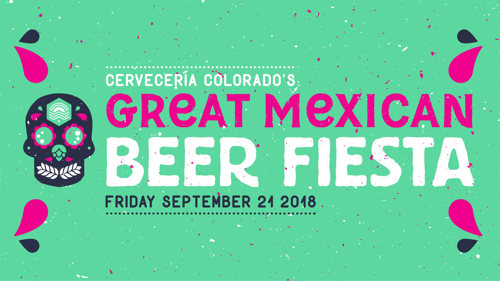 Mexican Craft Beer Festival
