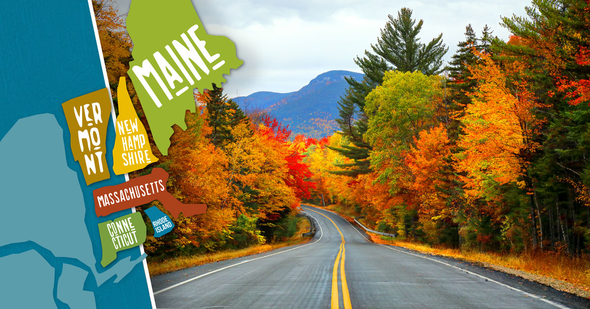 Epic Fall Road Trip: New England Breweries Off the Beaten Path