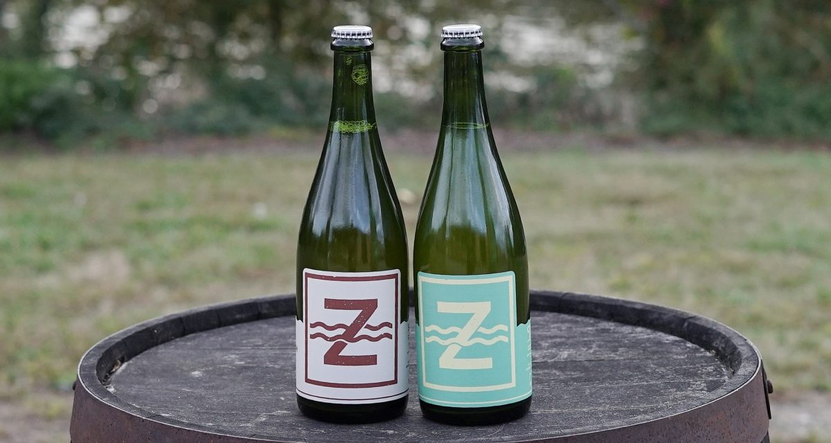 Zillicoah Beer Company Turns One, Holds First Bottle Release