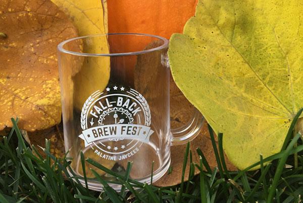 Palatine, IL Jaycees Host 2nd Annual Fall Back Brew Fest