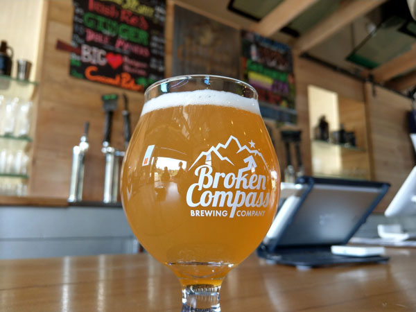 Broken Compass Brewing