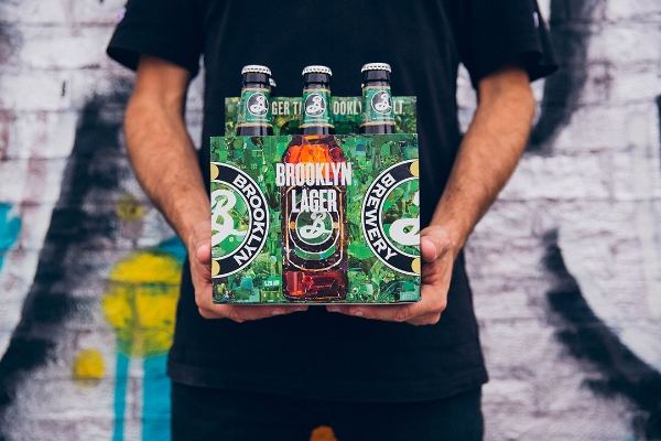 Brooklyn Brewery Now Available In Colorado