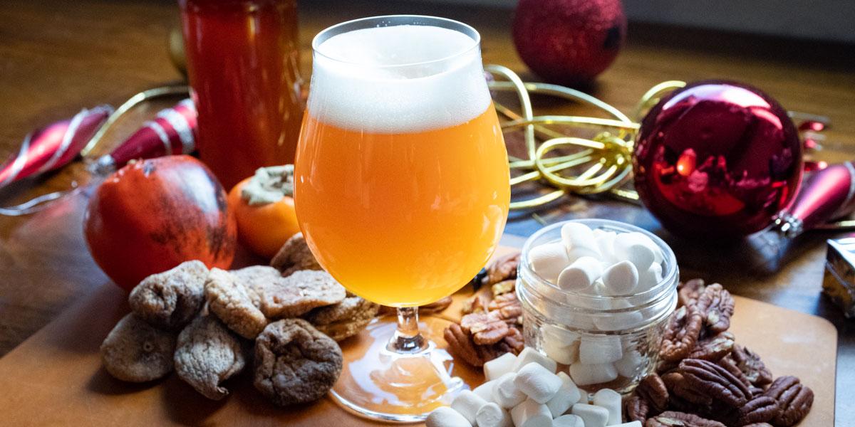 winter beer ingredients