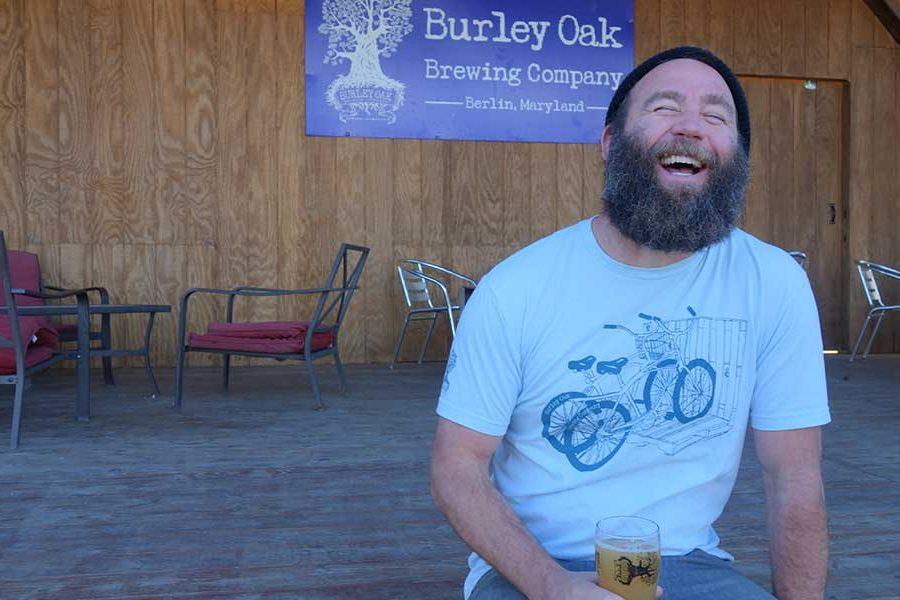 brian brushmiller burley oak