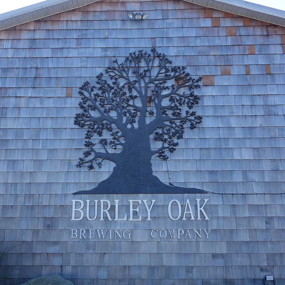 Burley Oak Brewing