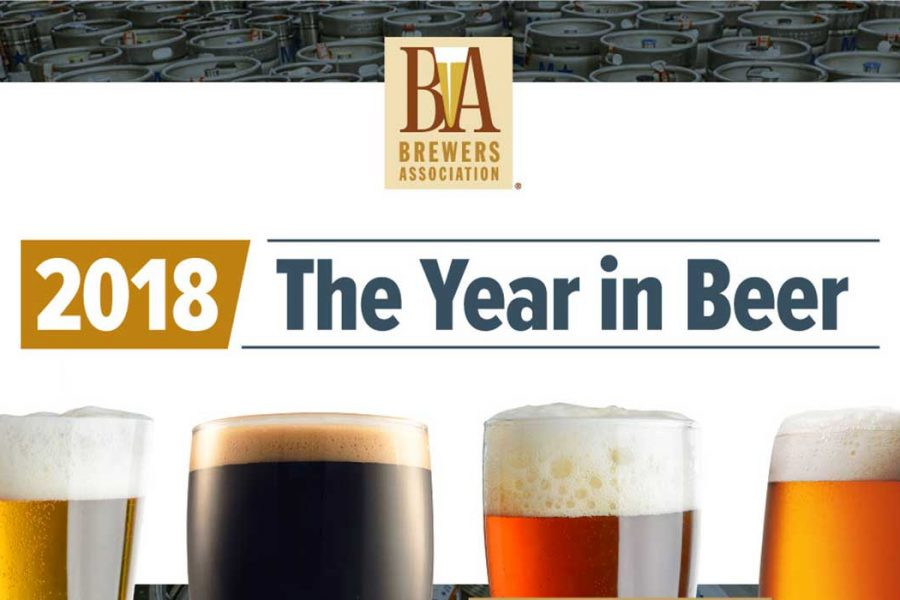 craft beer in 2018