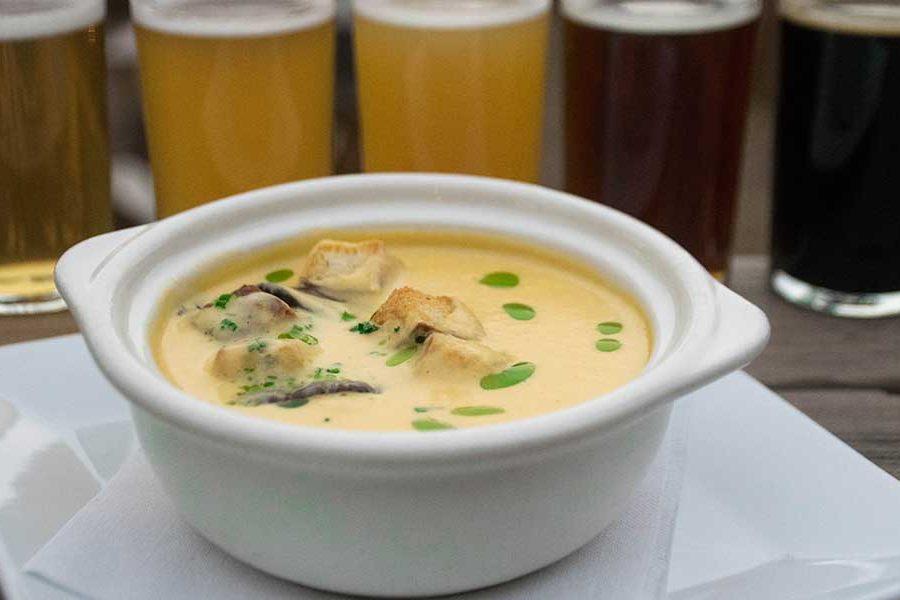 beer soups