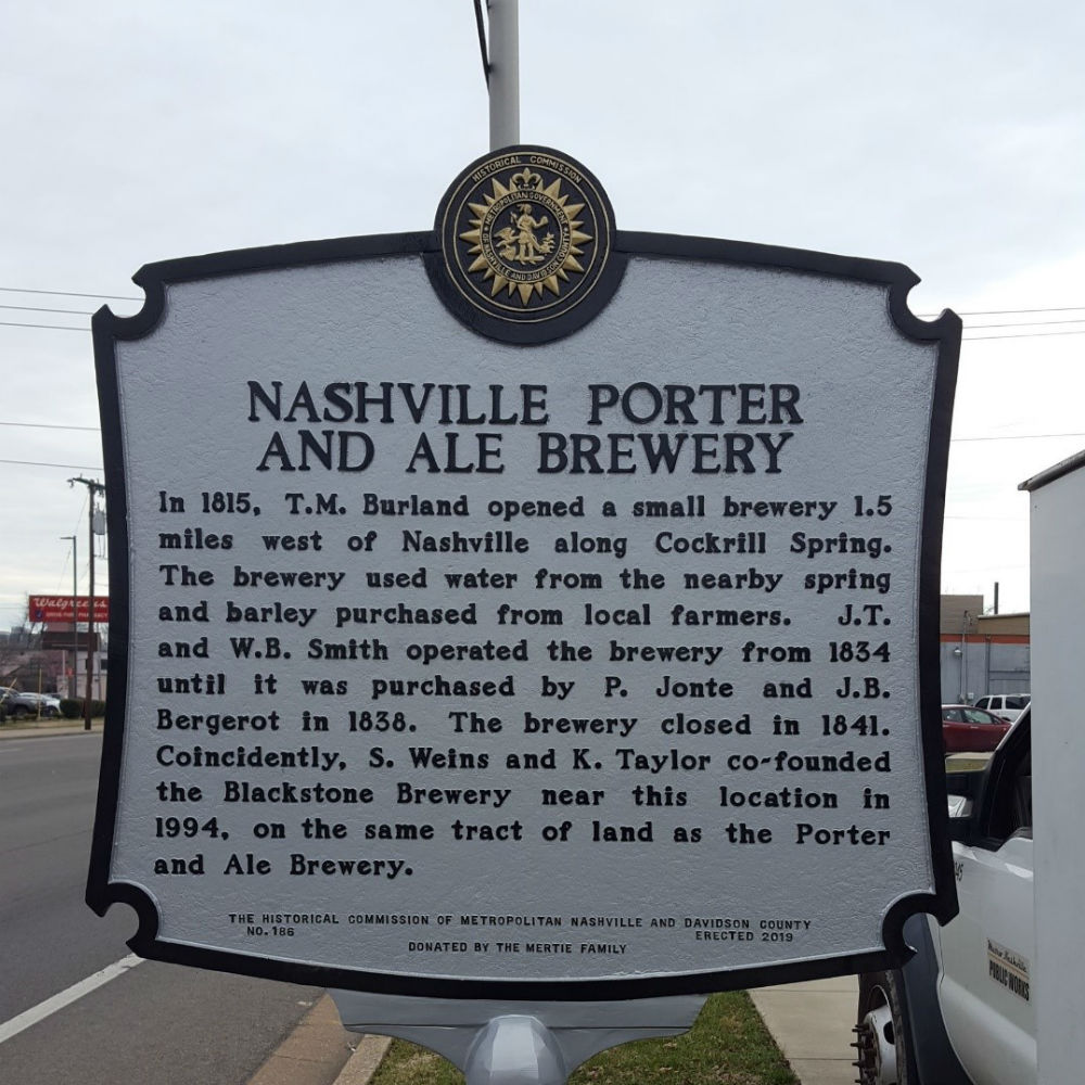 marker acknowledges nashvilles slave - 1000×1000