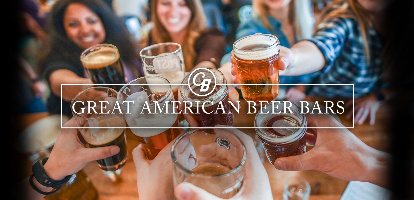 Great American Beer Bars 2019