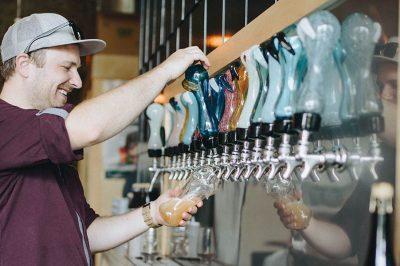 matt cummings pretentious brewery knoxville