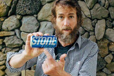 greg kock stone brewing keystone lawsuit