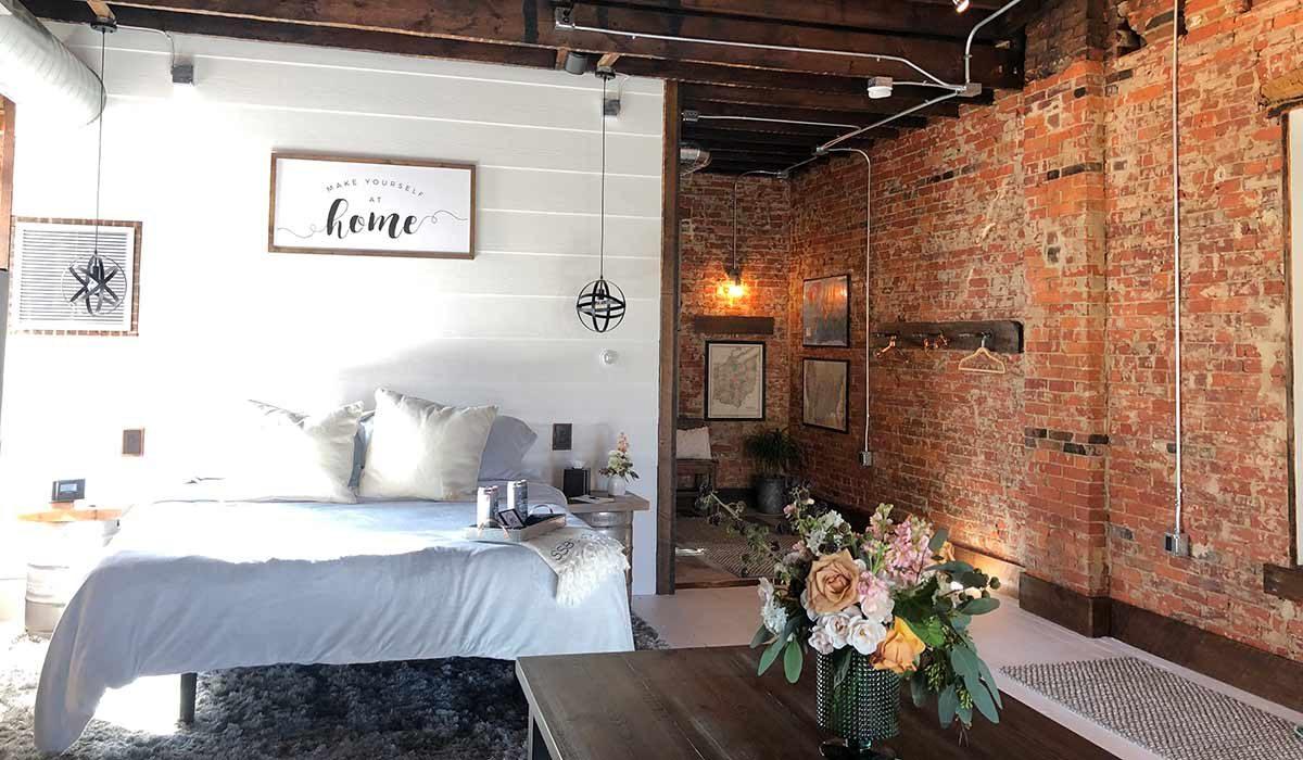 brewers quarters airbnb ohio