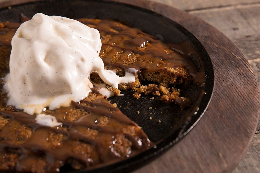 beer-infused desserts