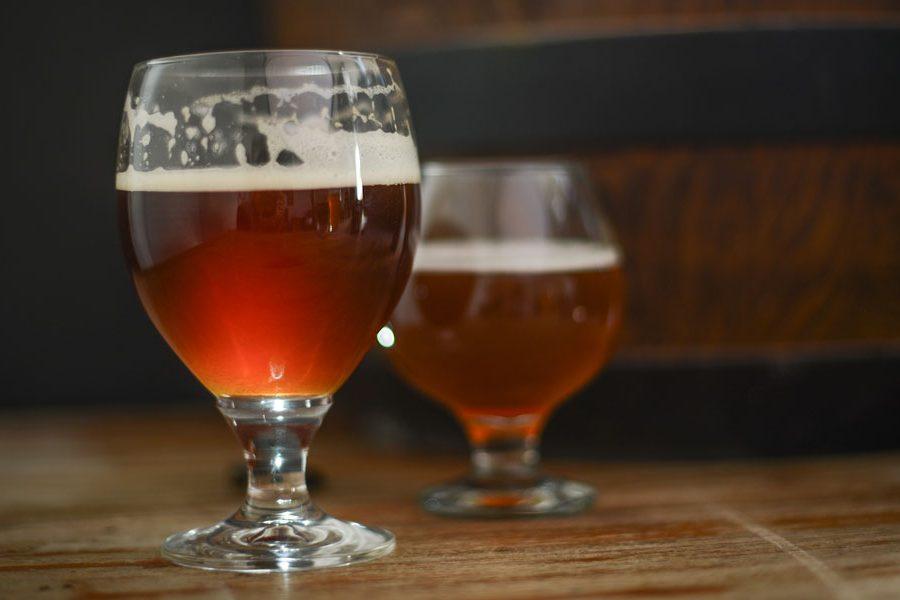Beer Clean Glassware