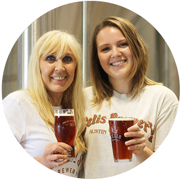 Mother Daughter Brew Teams