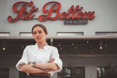 chef leah ewing fat bottom brewing nashville