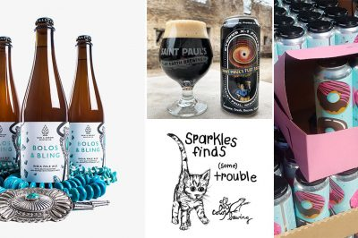 Stories Behind 10 Strange Beer Names