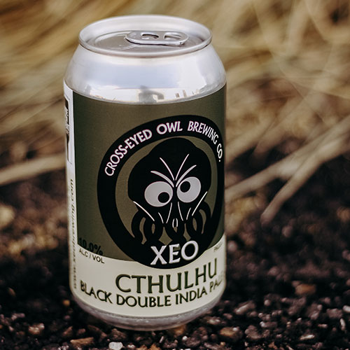 Cthulhu Black Double IPA