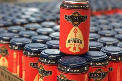 Arrowhead Pale Ale