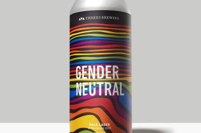 Gender Neutral beer