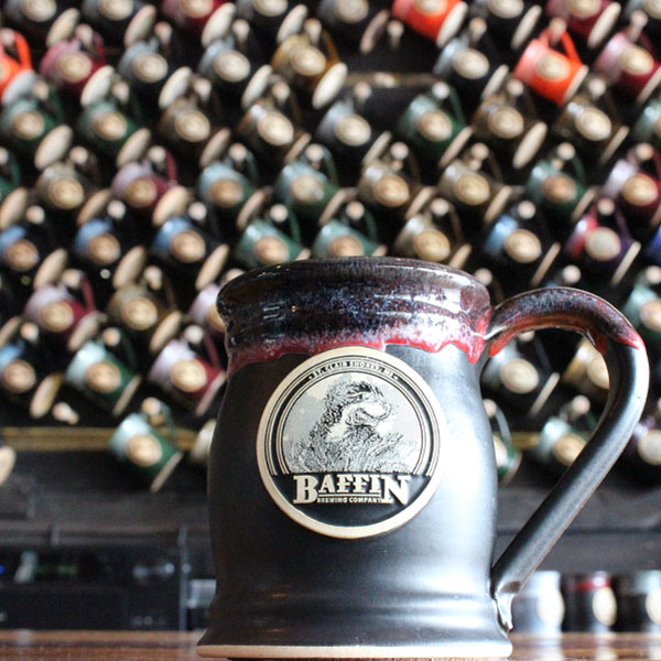 Baffin Brewing Co