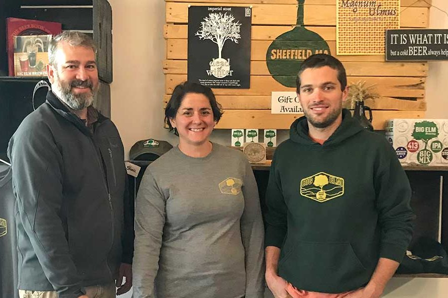 big elm brewing founders