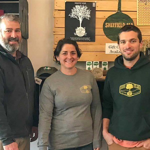 big elm brewing massachusetts