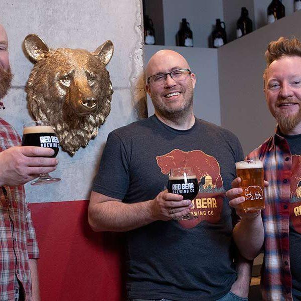 red bear brewing washington dc