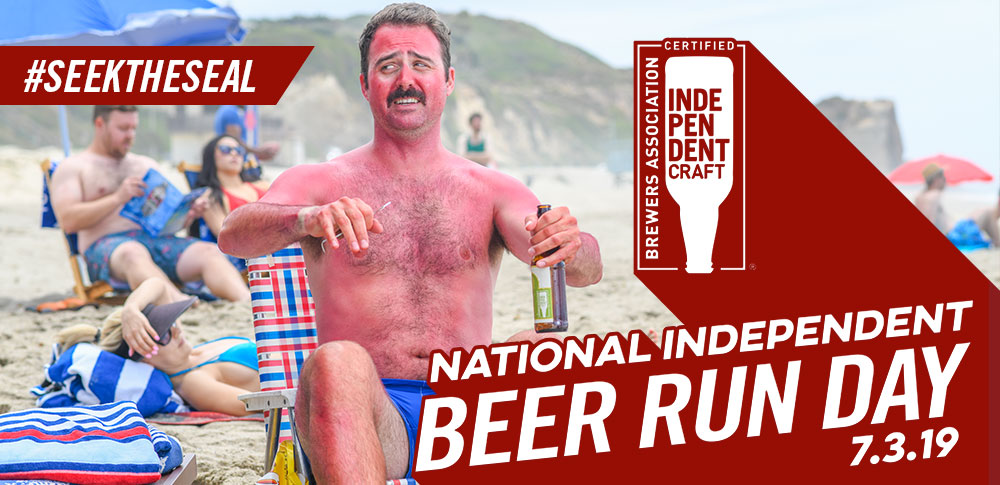 national independent beer run