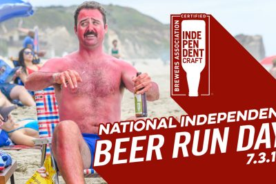 National Independent Beer Run Day